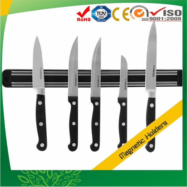 Utensil Kitchen Tool Magnetic Knife Scissor Storage Holder Permanent Magnetic Holder 38